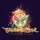 Regi - Live @ Tomorrowland (Belgium) 2014.07.27.