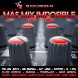 Mas Mix Imposible By Dj Tedu