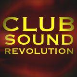 Club Sound Revolution Fashioncast 50-Deep House Session With Nino Terranova