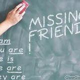 Amigos Desaparecidos