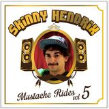 Mustache Rides Volume 5