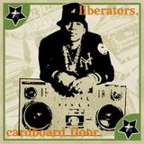 Liberators Of Hip Hop Presents DjMichaelToast - CARDBOARD FLOOR (Throwback Mix)