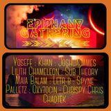 Live @ Epiphany Gathering :: (Sept 2014)