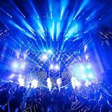 Oliver Heldens @ Electric Zoo, United States 2014-08-31