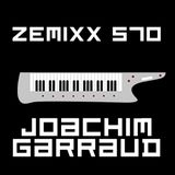 ZEMIXX 570, CAN'T STOP THIS