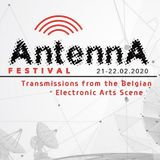 Icarus Special by Lounasan: Antenna Festival