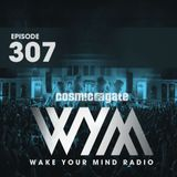 Cosmic Gate - Wake Your Mind Radio 307