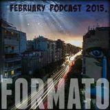 set promo 2015 by dj ((FORMATO))