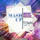 Dmitriy Makkeno - Mash-Up TOWN #2 [2017]