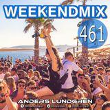 Weekendmix 461