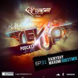 SGHC Rev Up Podcast EP 31 - Rainyrhy + Maromi Guest Mix