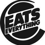 Eats Everything - BBC Radio1 Residency - 23.02.2017