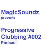 Progressive Clubbing #002