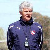 Entrevista a Ariel Wiktor (DT Septima Division de Independiente) Futbol Al Rojo Vivo