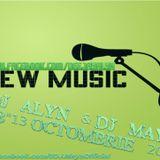 DJ Maya & DJ Alyn - B2B (Oct 13, 13)