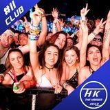 The Harder Kickz Club mix  #11