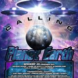 Calling Planet Earth promo mix