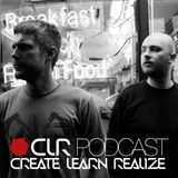 Donor / Truss @ CLR Podcast #130 - 08.2011
