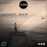 Dim K Sessions On Nube - Music.com [October 2018]