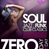 The Friday Funk Sensation with Ian Jons - Friday October 24th 2014