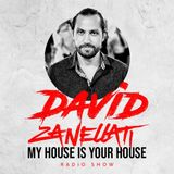 My House Is Your House #020
