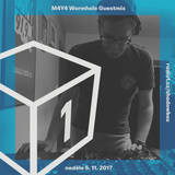 Shadowbox @ Radio 1 05/11/2017: M4Y4 Wormhole Guestmix
