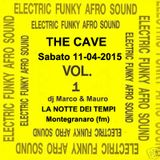 the Cave - 11-04-2015