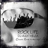 Rock life in the mix