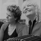 Interview with pianist and composer Margreet Markerink and bandoneonist Jacqueline Edeling.