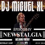 Newstalgia - Mega Web Radio Exclusive ( Episode IV )