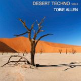 BSR Podcast #27 - TOBIE ALLEN - DESERT TECHNO - VOL 3