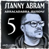 Abracadabra Sessions with Stanny Abram vol.5