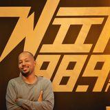 Fusion Radio 9-29-18 3pm-5pm (CST) WIIT 88.9FM/Chicago
