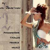 Progressive Trance - Female Vocals Sessions #1