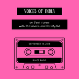 Voices of India - September 18, 2018