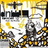 DNBBCast - 12 feat. DJ Rusty