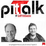 Pit Talk puntata del 19-07-2016