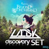 LIBK - Beyond Wonderland Set 2013