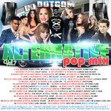 DJ DOTCOM_ALTERNATIVE_POP_MIX_VOL.7 {AUGUST - 2015 - CLEAN VERSION}