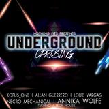 Underground Uprising Promo Mix