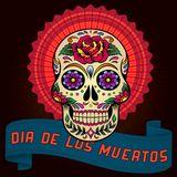 Día de los Muertos-Tag der Toten...