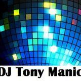 OLD SCHOOL GROOVES - DJ Tony Manic