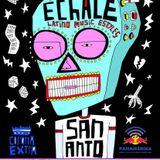 Echale Latino 2012 - Andrea Balency