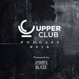 Upper Club Podcast #018