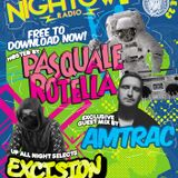 Night Owl Radio 023 ft. Excision and Amtrac