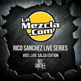 La Mezcla - Salsa Live Series