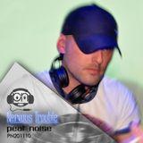 Peat Noise - PN201110 - Nervous Trouble