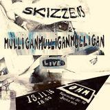 MULLIGANMULLIGANMULLIGAN live @ Skizze.03 [OHM Berlin]