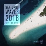 Santorini Waves 2016 (Day 1 - Brač)