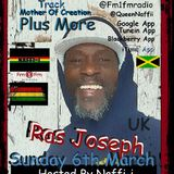 Reasoning With Ras Joseph